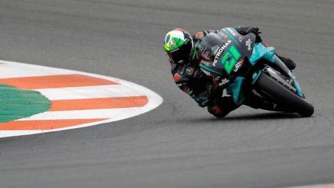 Morbidelli devuelve la Yamaha al primer plano en MotoGP