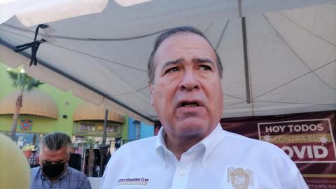 Bonilla quiere cambiar la constitución para afectarme: alcalde de Tijuana