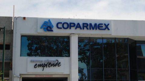 Coparmex rechaza iniciativa de Jaime Bonilla