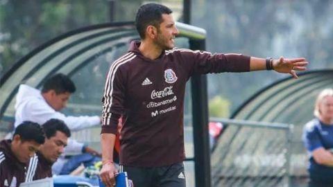 Jaime Lozano envía mensaje a los clubes de la Liga MX