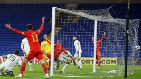 Gales sigue invicto en la Liga de Naciones de la UEFA