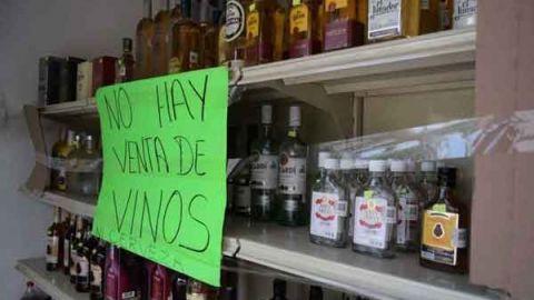 Decretan Ley Seca y uso obligatorio de cubrebocas en Aguascalientes