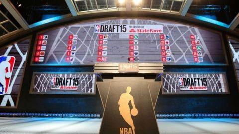 NBA celebrará un draft inédito