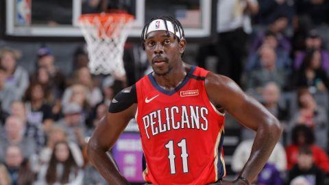 Milwaukee Bucks acuerda el traspaso de Jrue Holiday con Pelicans