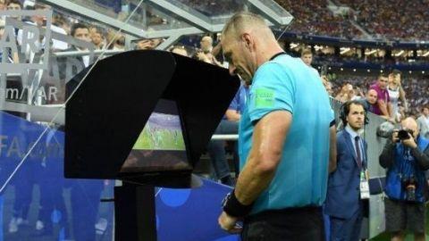 FIFA pide a tecnológicas mejores imágenes para decisiones ajustadas del VAR
