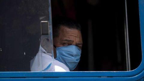 Apoya FGE a familiares de agente fallecido por Covid-19 en Ensenada