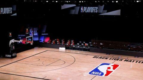 NBA aprueba torneo para definir últimos boletos de playoffs