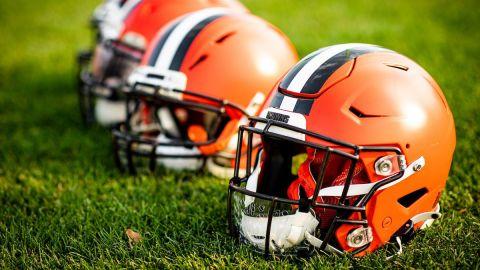 Aumentan los casos de Covid en los Browns