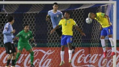 La Brasil de Tite, imparable en las eliminatorias mundialistas