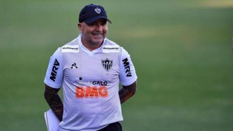Atlético Mineiro detecta 10 nuevos positivos y acumula 19 casos de covid-19