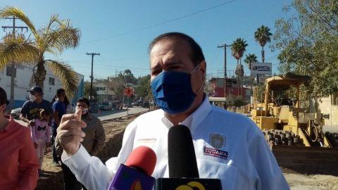 Continúan los contagios de COVID-19 en Ayuntamiento de Tijuana