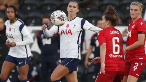 La FIFA protegerá la baja de maternidad de las futbolistas