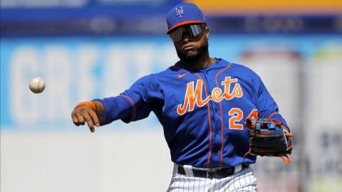 ¿Situación de Canó cambia planes de Mets?