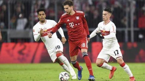 El Bayern recibe al Bremen con Leipzig y Dortmund al acecho