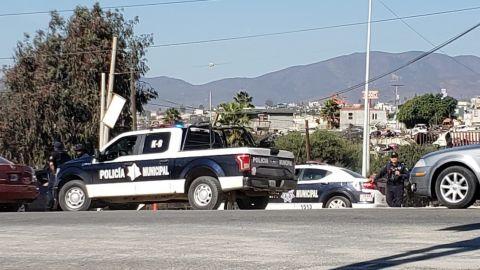 Imparables los asesinatos en Ensenada