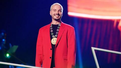 J Balvin presume de tener más nominaciones a los premios Latin Grammy que nadie