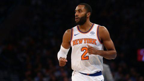 Los Knicks dan de baja a seis jugadores y eliminan 40 millones de dólares en sal