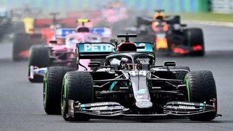 La F1 planea expandir su calendario