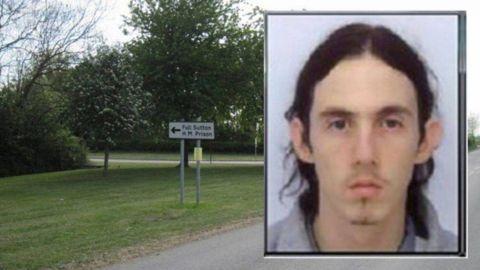 Revelan que pedófilo británico fue violado y asesinado en prisión