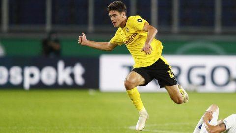 Gio Reyna extiende contrato con Borussia Dortmund hasta 2025
