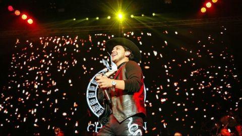 Un Grammy a la mexicana y con poco reggaetón