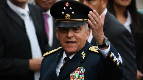 México se comprometió a arrestar a capo narco a cambio de Cienfuegos: Reuters