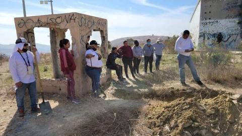 Sigue búsqueda de cuerpos en Tijuana, hallaron 4 cuerpos en 3 días