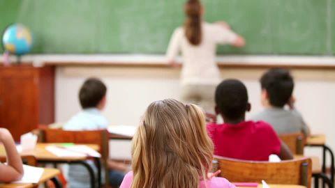 Maestros se niegan a volver a clases mientras hay pandemia