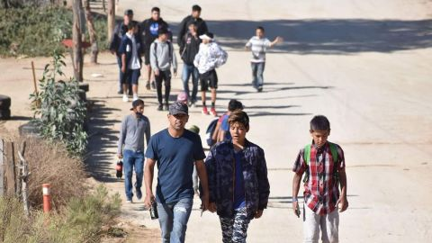 Aficionados de Baja 1000 no respetaron medidas contra Covid