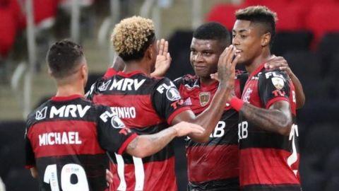 La Libertadores, una lucha de seis países en los octavos de final