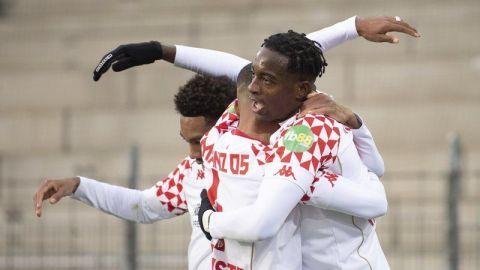 Mainz consigue 1ra victoria de la temporada en la Bundesliga
