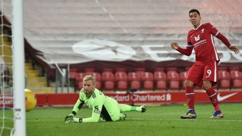 El Liverpool atrapa al Tottenham con su buen futbol