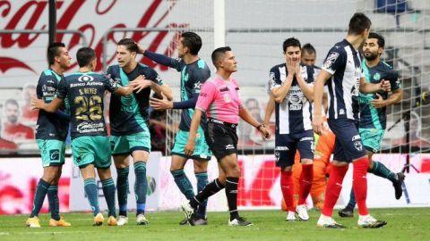 VIDEO: ¡En penales! Así Puebla sorprende a Rayados y avanza a Cuartos de Final