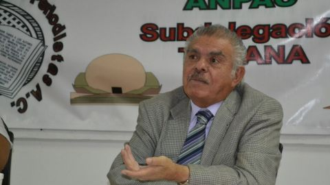 Falleció don Alejandro Vizcarra Estrada, presidente de Tiromet