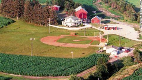 """""""Field of Dreams"""" entre White Sox y Yankees para agosto"""