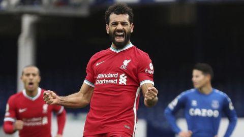 Liverpool cuenta con Salah para la Champions