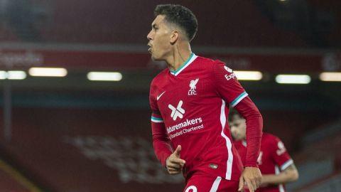 Klopp alaba desempeño de Firmino antes del Liverpool-Atalanta por la Champions
