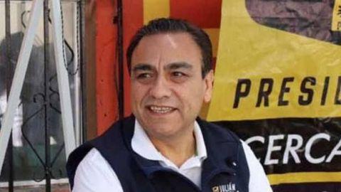 Apoyará PRD a Leyzaola para la alcaldía de Tijuana