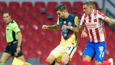Chivas recibe al América en los Cuartos de Final de ida del Guardianes 2020