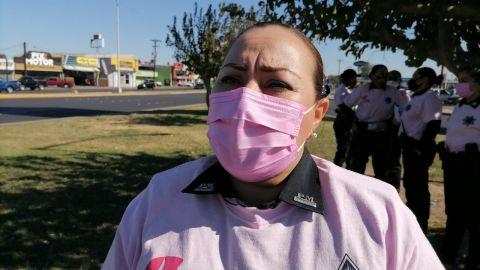 Violencia en contra de la mujer es el mayor llamado de emergencia en C-4 en MXL