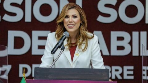 Disminuye la incidencia delictiva en Mexicali asegura Alcaldesa