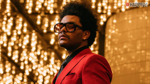 The Weeknd acusa de ''corrupción'' a los Grammy tras no recibir nominaciones