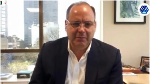 Empresarios no admitirán criminalizar outsourcing: Coparmex