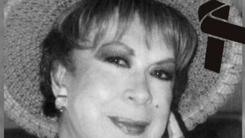 Fallece la actriz Marystell Molina