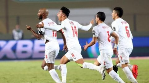 Al Ahly alza su novena 'Champions' Africana