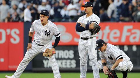 ¿Es hora de que Yankees sean impacientes?