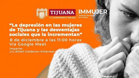 Espacio de diálogo e información sobre prevención de violencia para las mujeres