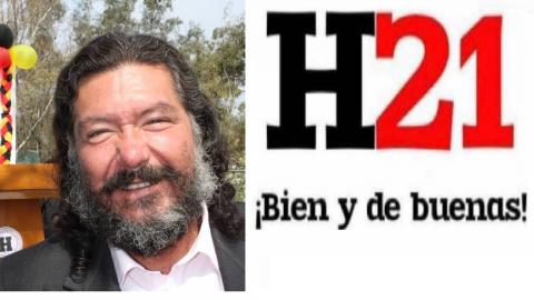 Lanzan la ''hankmanía'' en redes sociales, en apoyo a Jorge Hank  para 2021