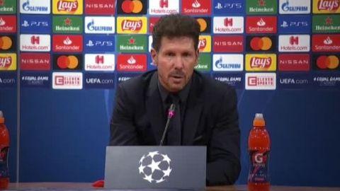 Atlético buscará aprovechar las ausencias del Bayern en Champions