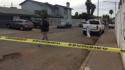 Inseguridad en Ensenada ha rebasado a autoridades